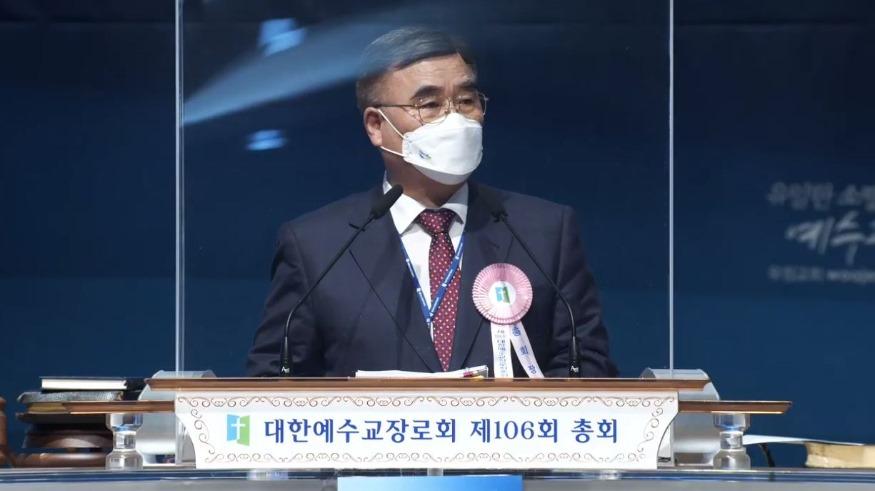 합동총회7(배광식 목사).JPG